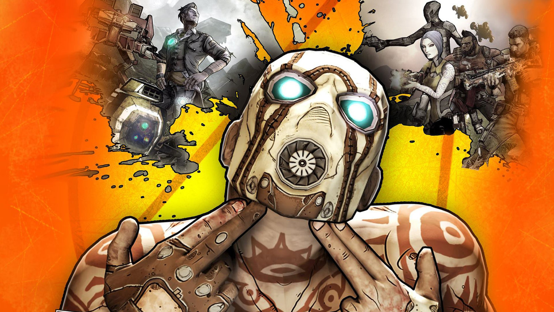 Will Borderlands 3 be an MMORPGFPS? Wait, WTF? — Leftwriteb