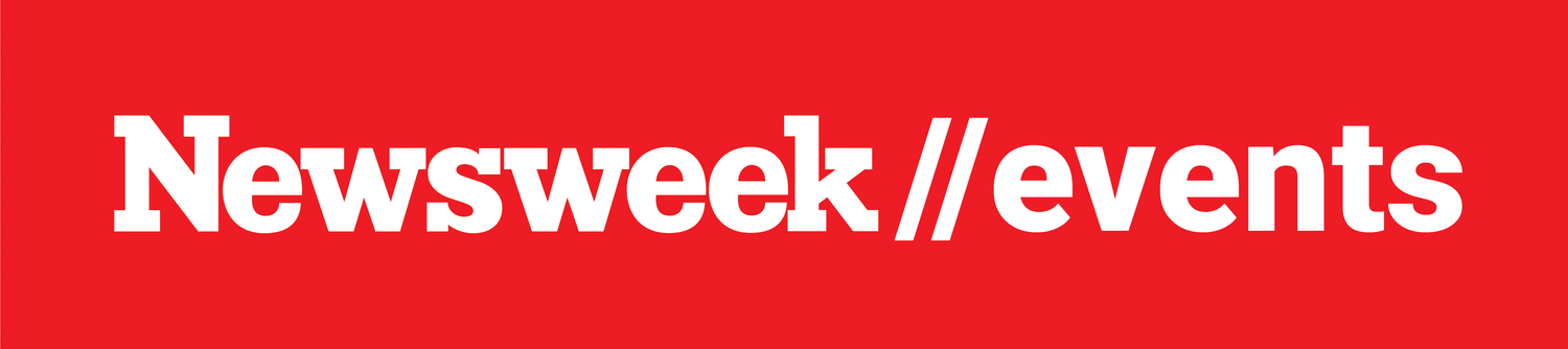 NEWSWEEK/EVENTS