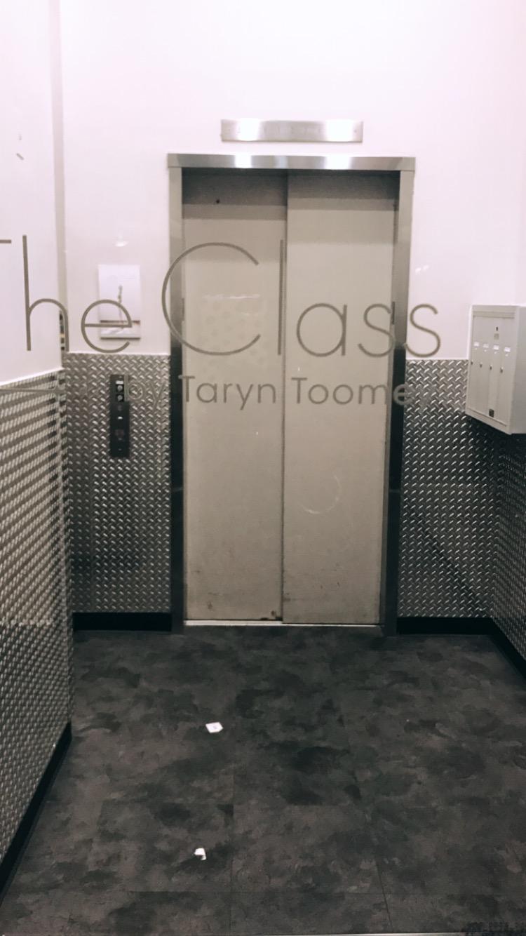 The Class - by Taryn Toomey