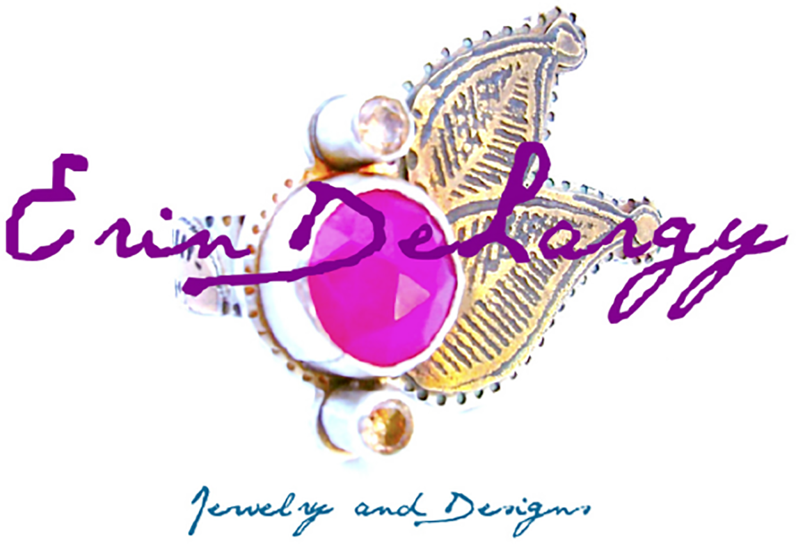 Erin DeLargy Jewelry