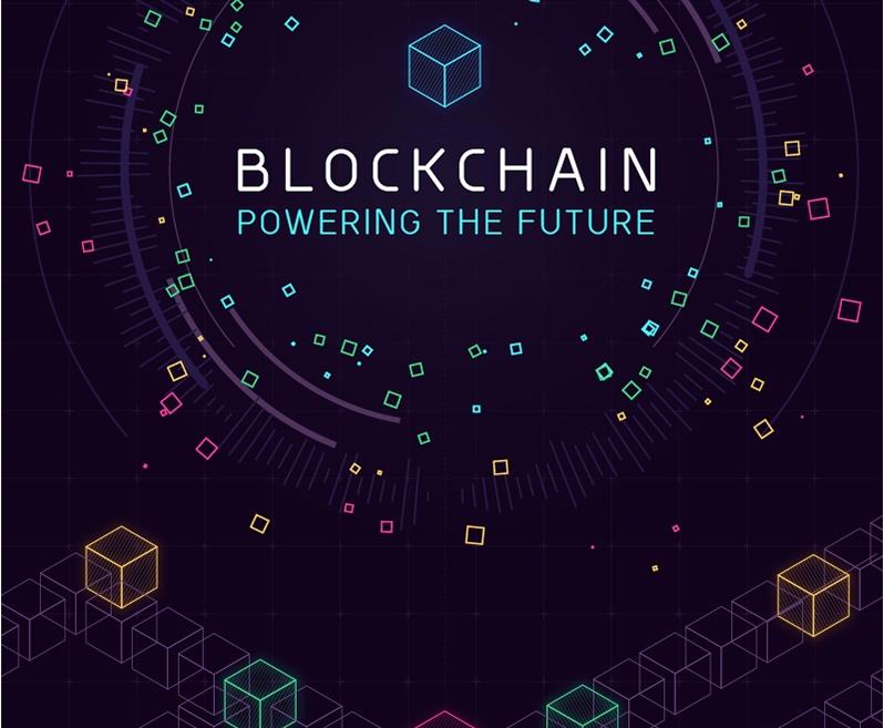 BLOCK CHAIN POWERING THE FUTURE -