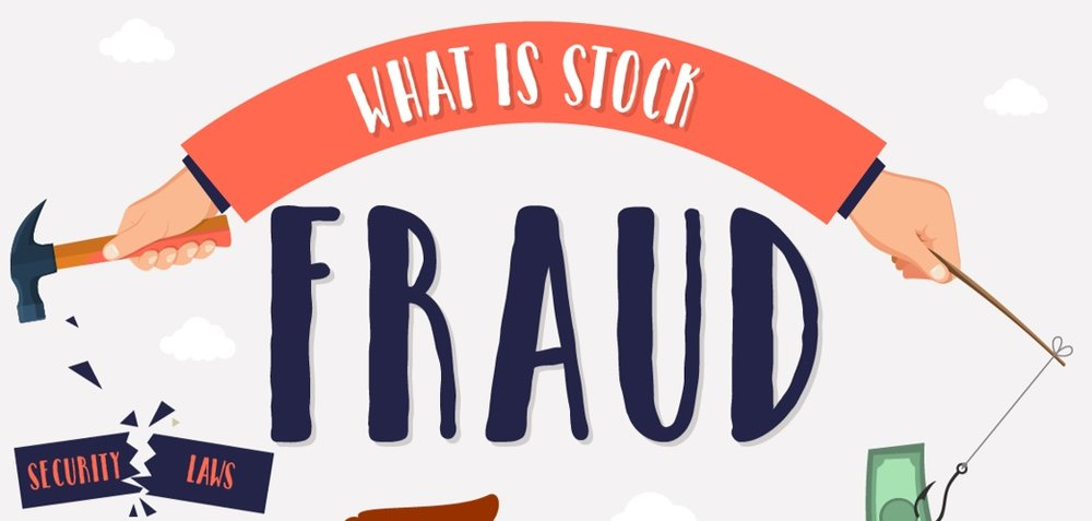 WHAT IS STOCK FRAUD? -