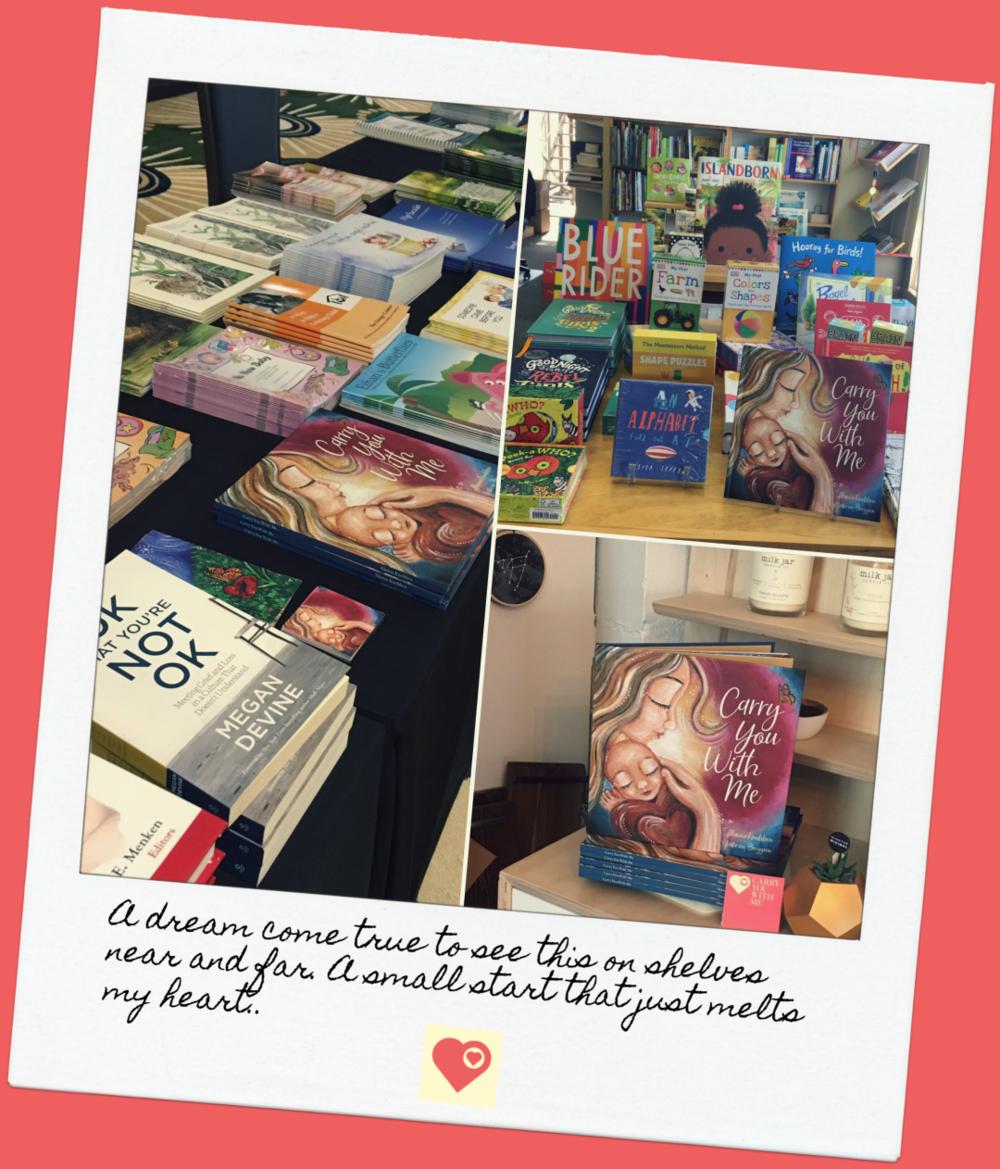 CYWM 1 year anniversary - books on shelves.png