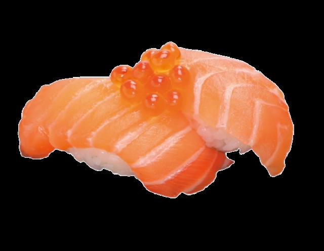 Salmon Ikura