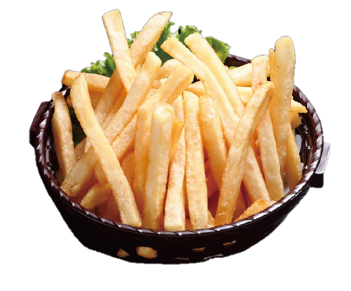 French Fries - $2.00