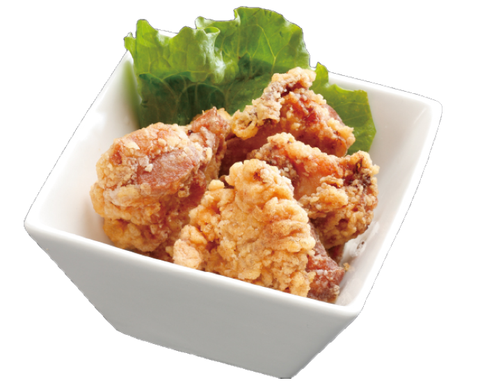 Fried Chicken - $3.00