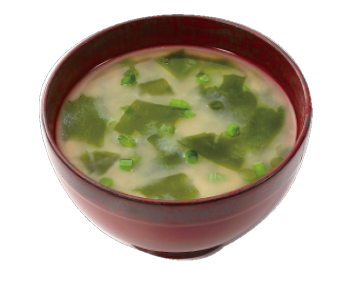 Miso Soup - $1.50