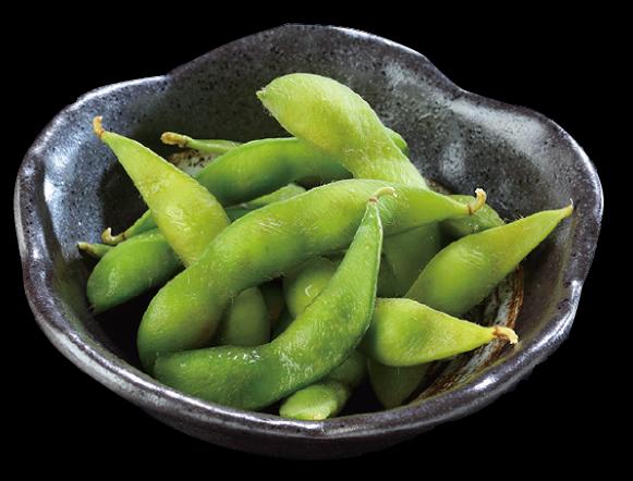Soy Bean - $1.00