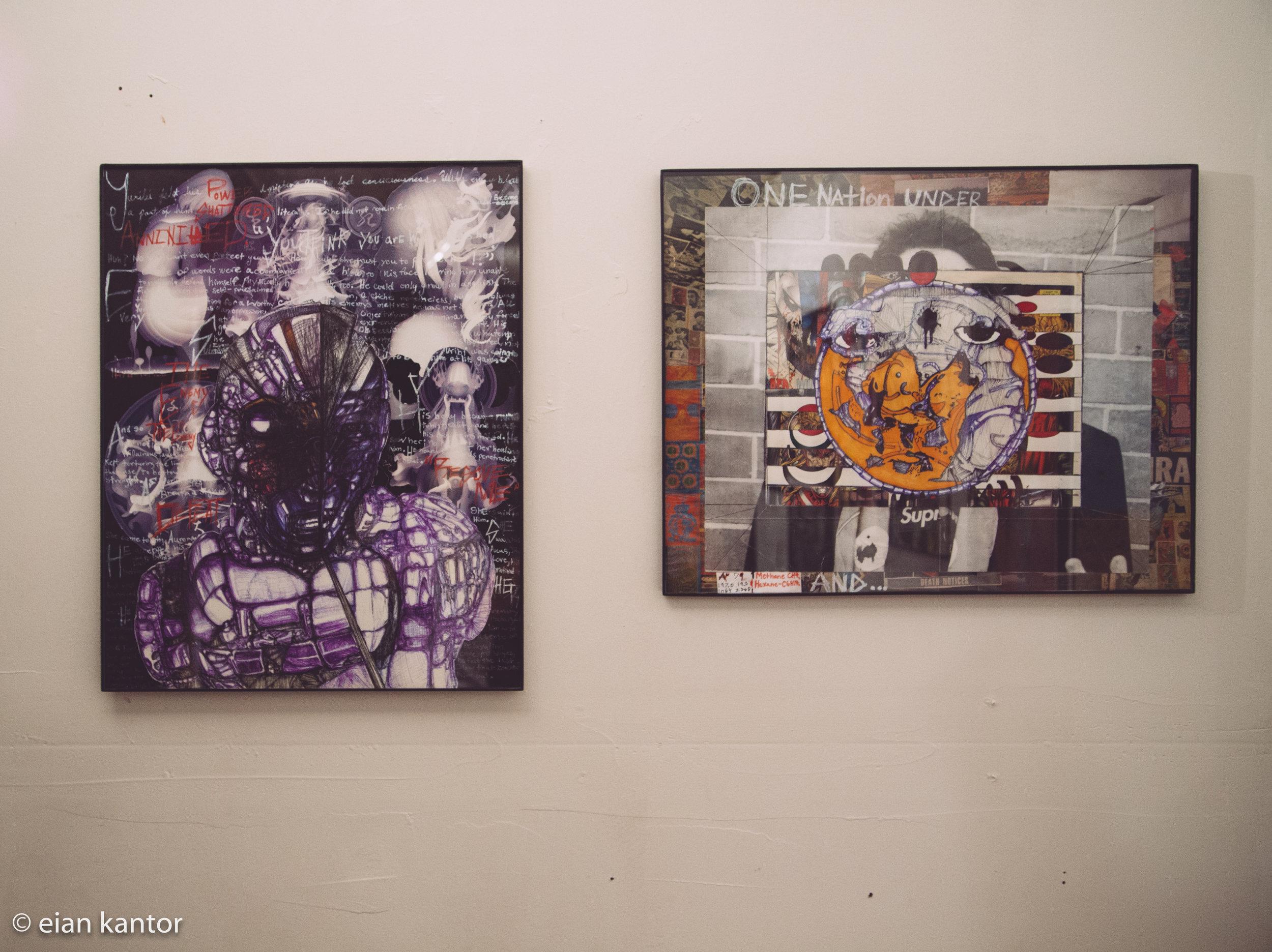 the illest-illustration art show-2-2