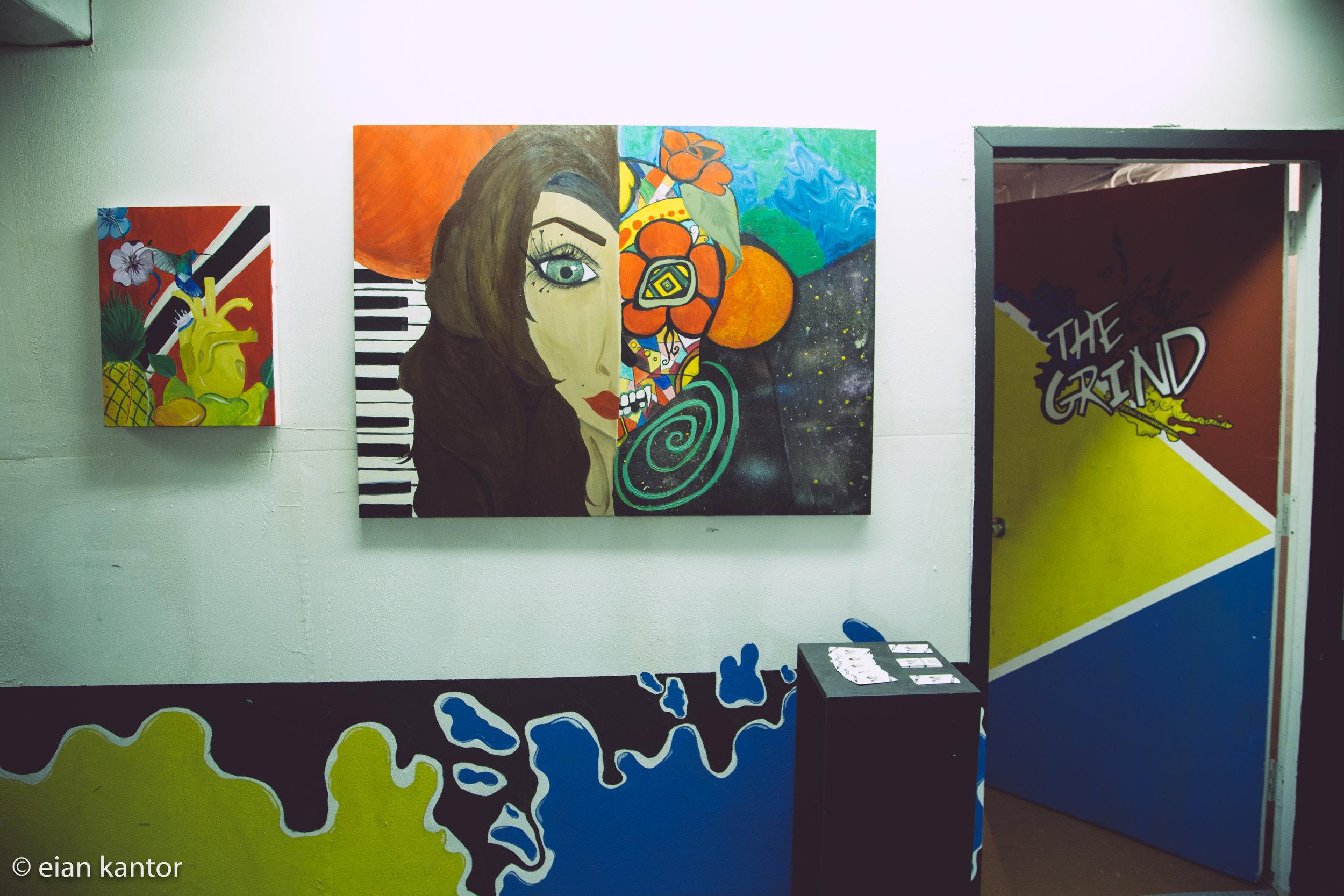 the illest-illustration art show-2
