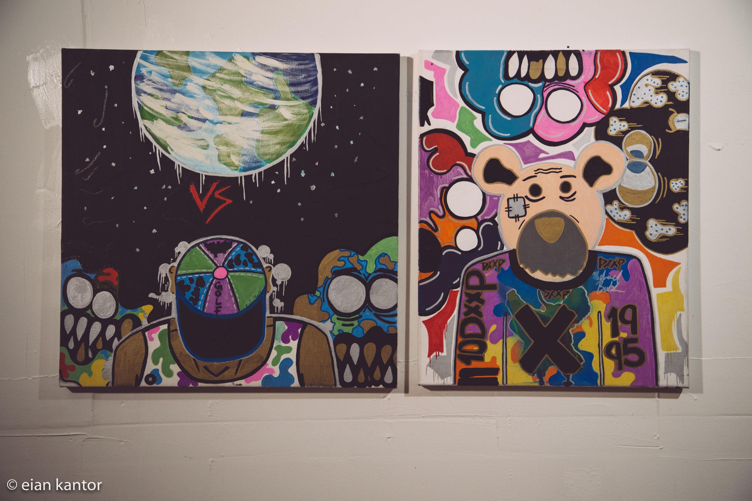 the illest-illustration art show-7