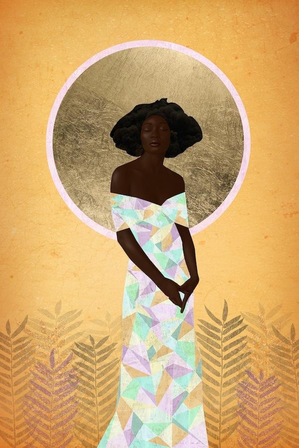 Naija Nights V, Diola