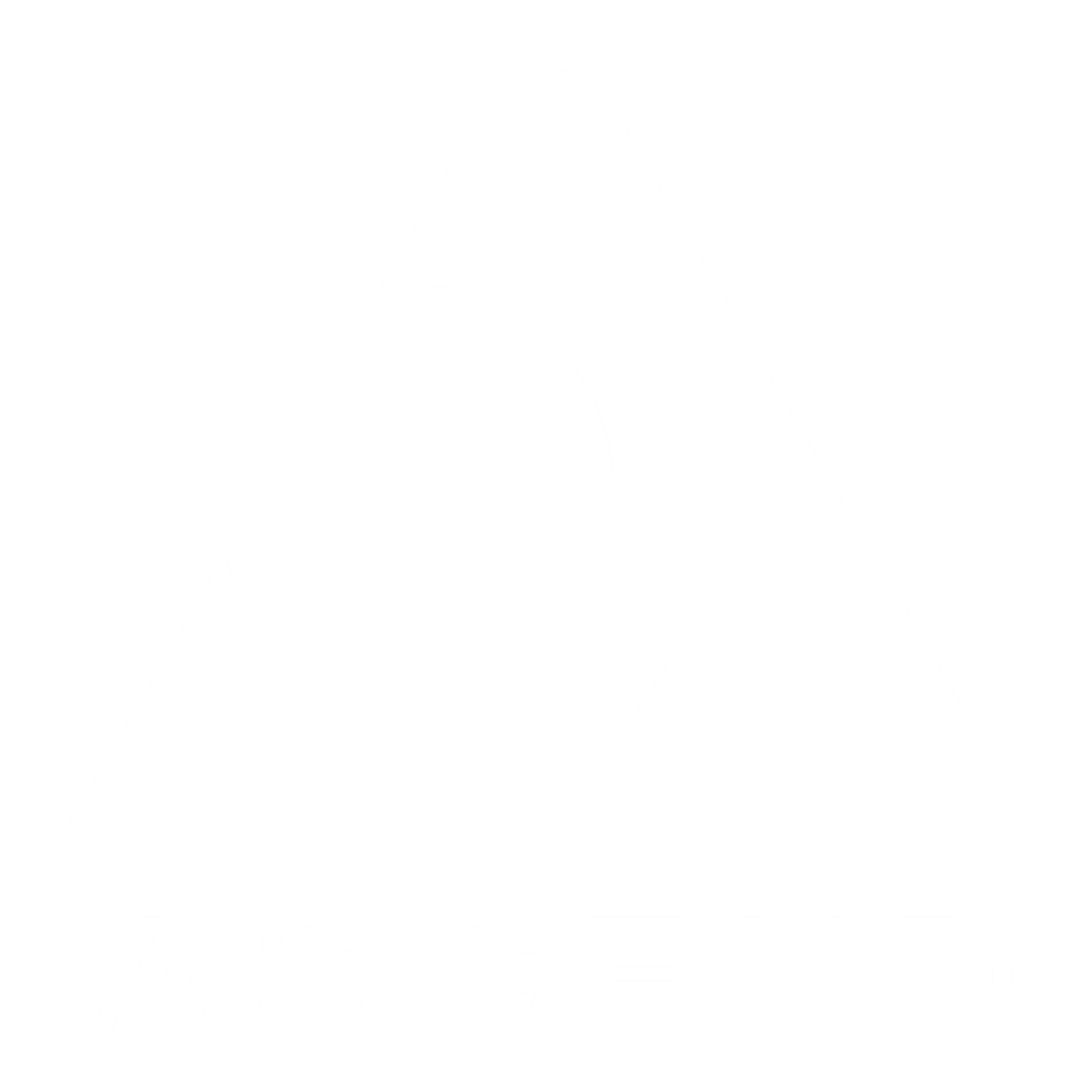 ASCEND FOOTAGE