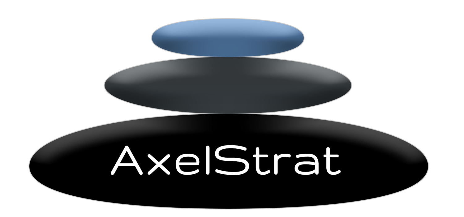 Media, Business Consulting & Leadership Coaching | AxelStrat