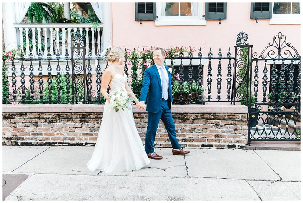 If you're looking for a Charleston wedding photographer, get in touch!