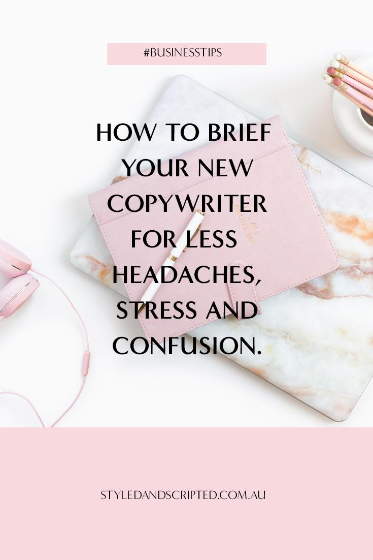 how-to-brief-a-copywriter