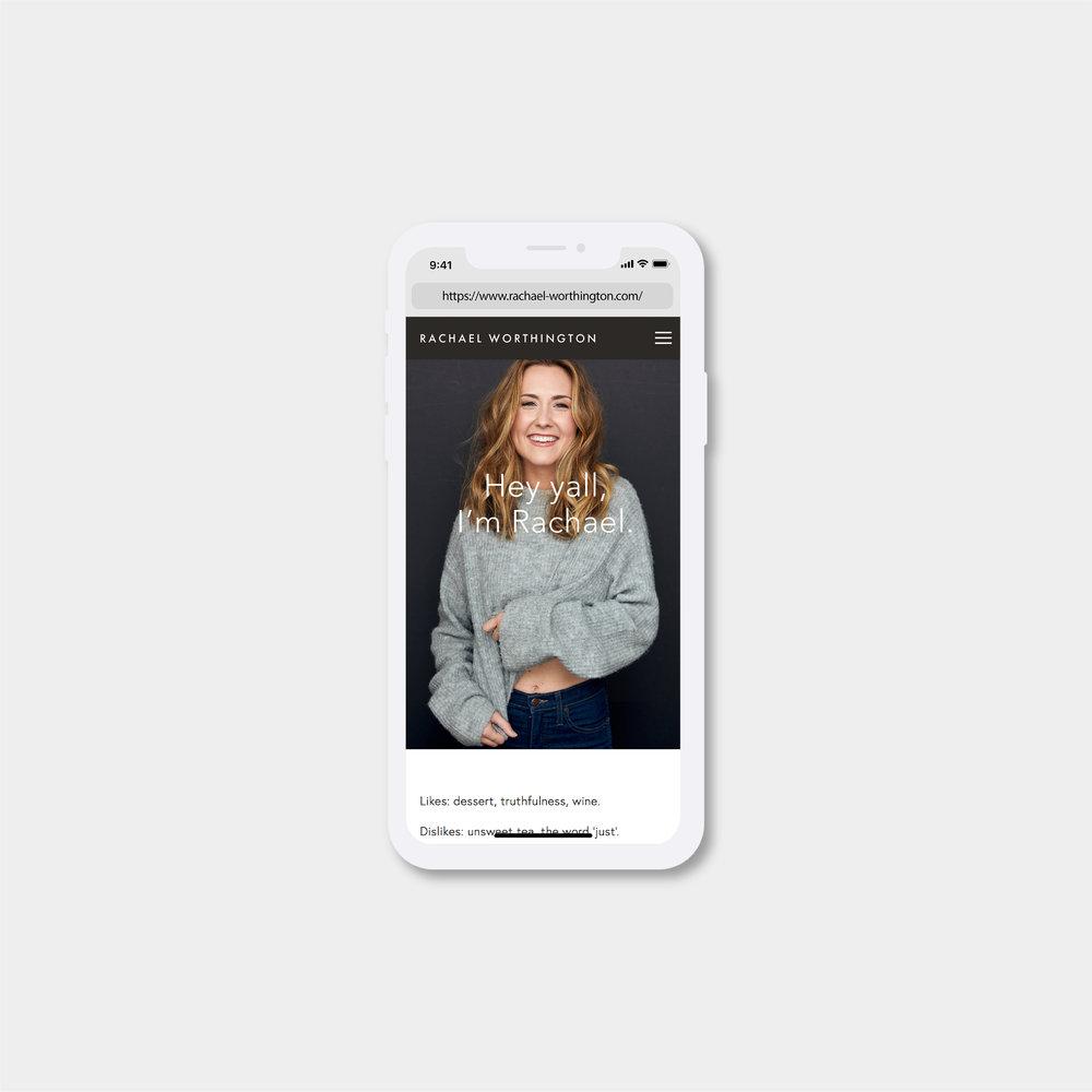 new-york-new-york-actress-website-design-telltale-design-co