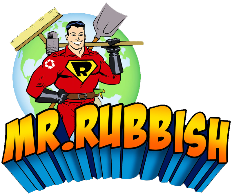 1800mrrubbish - Junk & Trash removal and hauling serving the New York metro area.