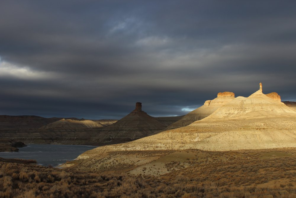 Green River-Flaming Gorge
