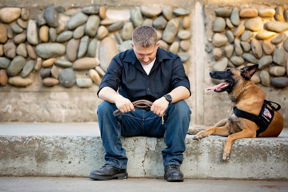 PTSD Service Dogs - Post-Traumatic Stress Disorder Service DogsOur goal is to give Heroes a chance at getting back to a normal life as quickly as possible. Service Dogs are a unique lifesaving tool desperately needed by our Veterans, First-Responders, Children and many in our communities. Portions of our proceeds from our equipment and training programs goes to directly support vetted Service Dog training programs.