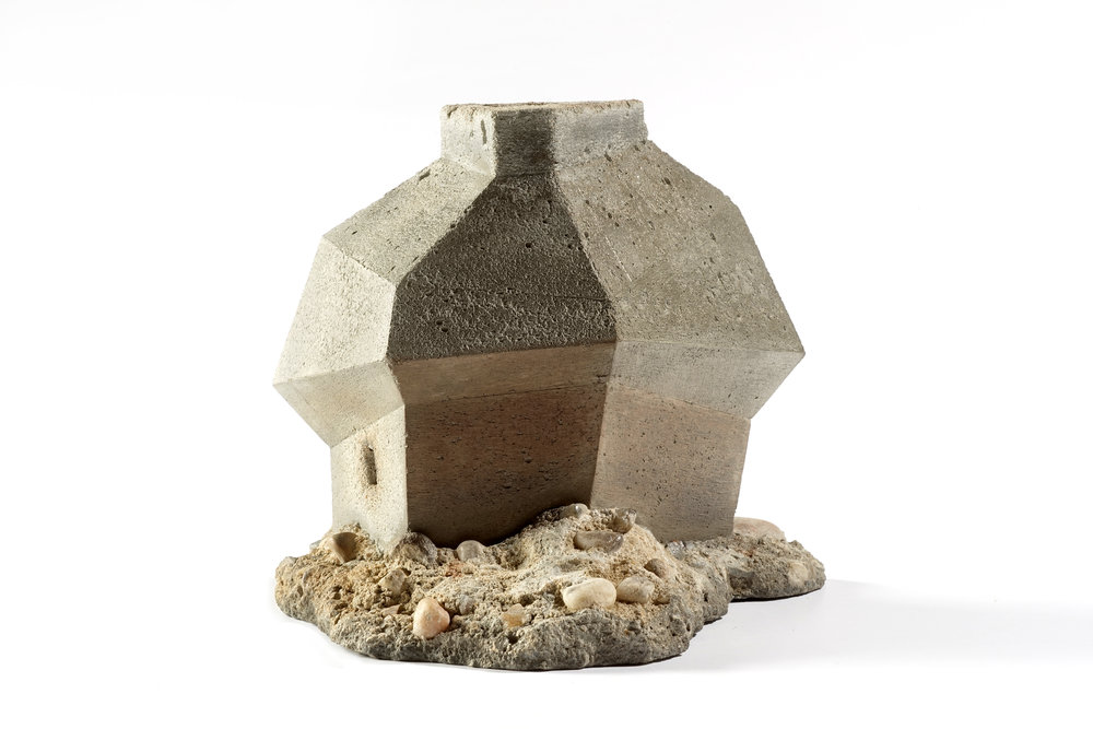 Urban Stupa 02