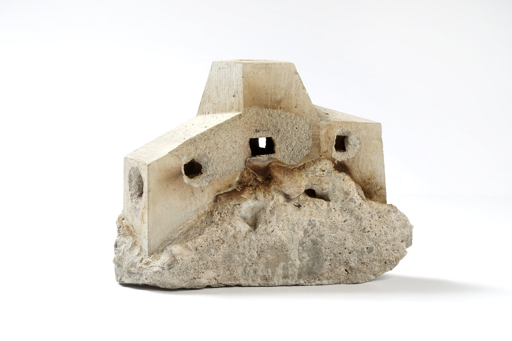 Urban Stupa 06