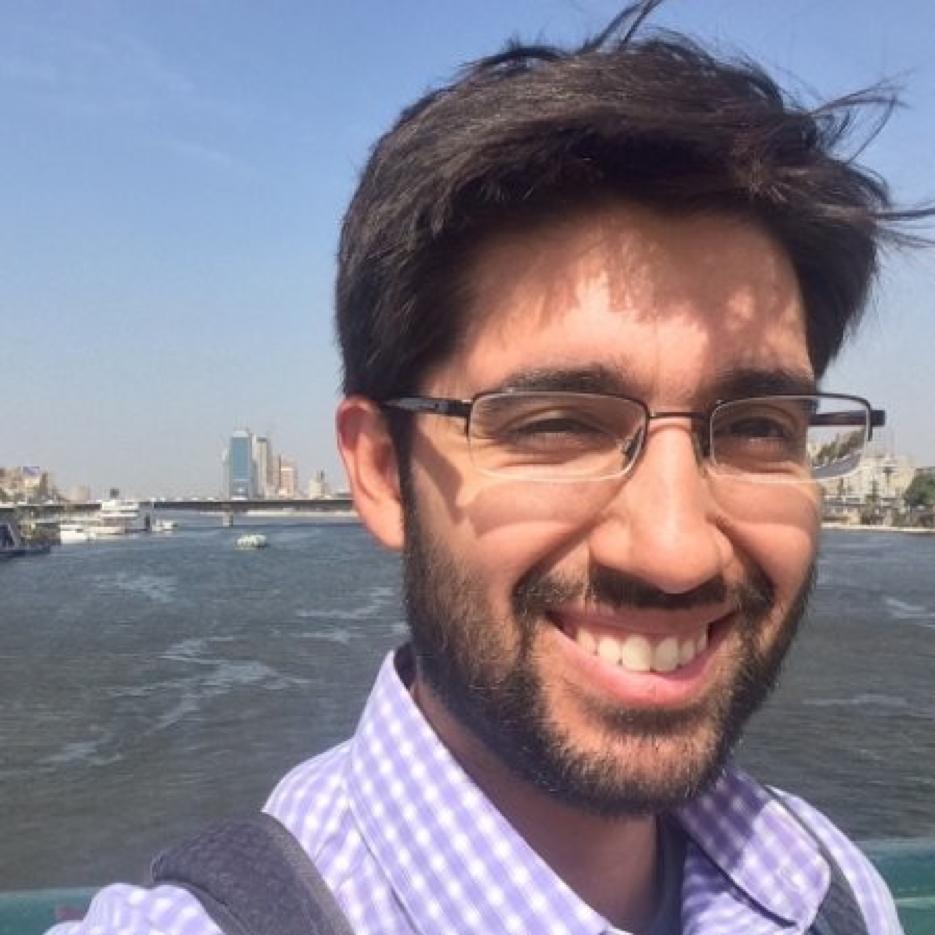 Nick Noreña  Lean Startup Coach & Curriculum Advisor