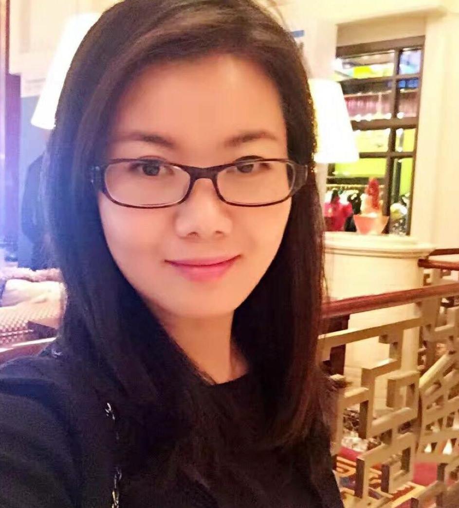Nancy Ning  Intern