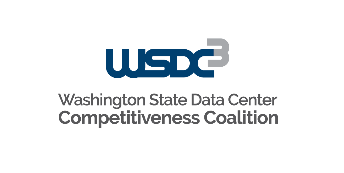 Washington State is uncompetitive for valuable data center investments and will remain so unless it extends its current