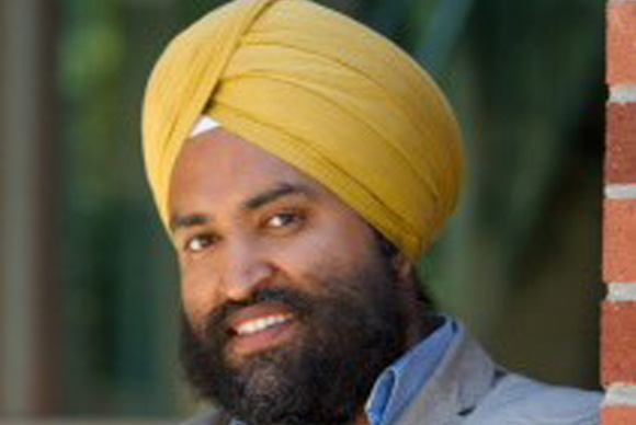 Rahuldeep Singh Gill PhD - Emeritus Board Member Rahuldeep Singh Gill PhD guides leaders in business and higher education to more inclusive environments for work, collaboration and cross-cultural understanding. A native of the Boston area, he earned his bachelors, with Honors, from the University of Rochester in New York and doctorate from the University of California in Santa Barbara. His expertise is in contemporary global religions; in particular, his academic work explores the interactions between Sikhs, Hindus, and Muslims in modern South Asia. Dr. Gill directs the Center for Equality and Justice at California Lutheran University, where he is also an Assistant Professor of Religion. He has twice been voted the University's Diversity Professor of the Year and lives in Los Angeles with his family.