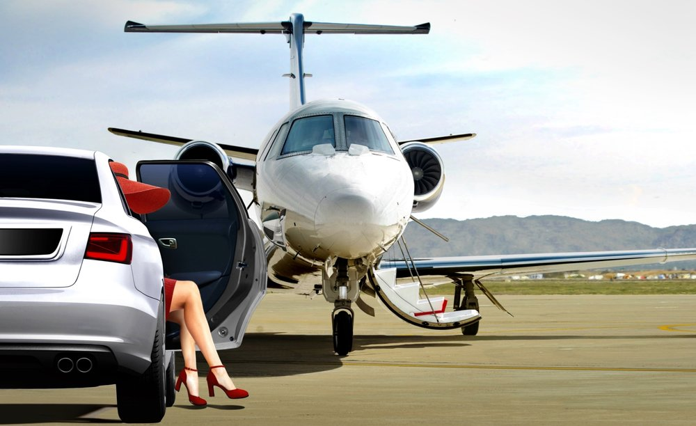 Charter Brokerage - Full service VIP charter brokerage.Find out more