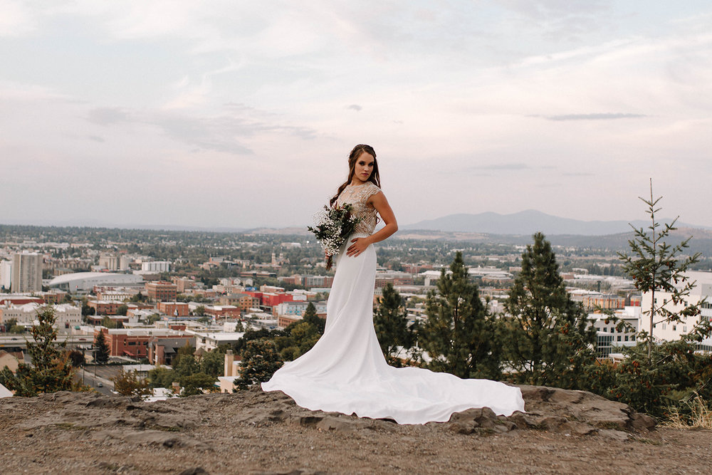 Spokane wedding dress image 12
