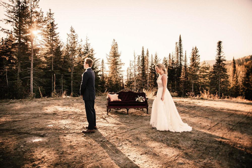 photo shoot image groom spokane