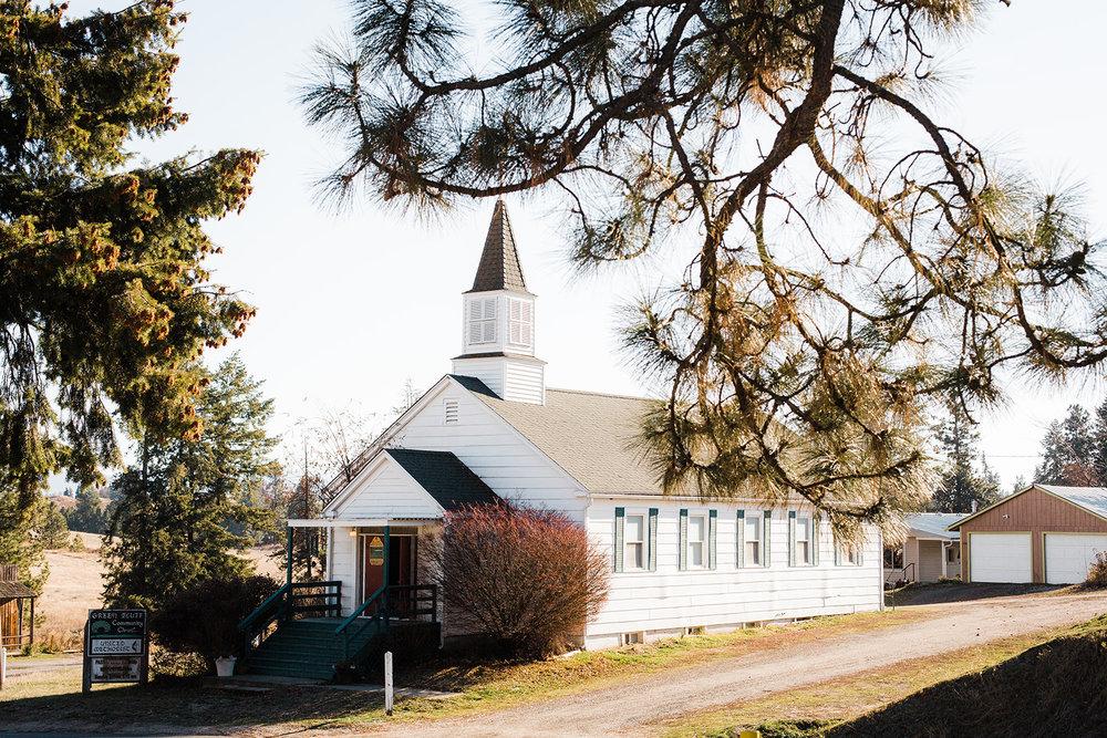 spokane wedding dress greenbluff church fall