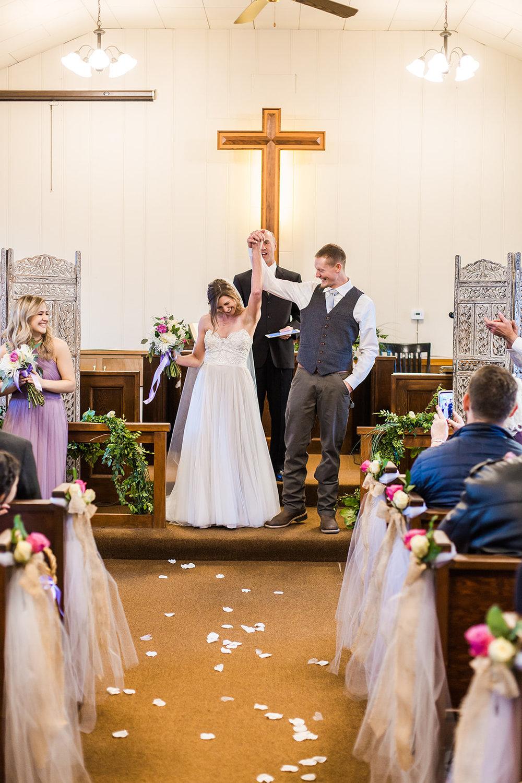 spokane wedding dress altar celebration