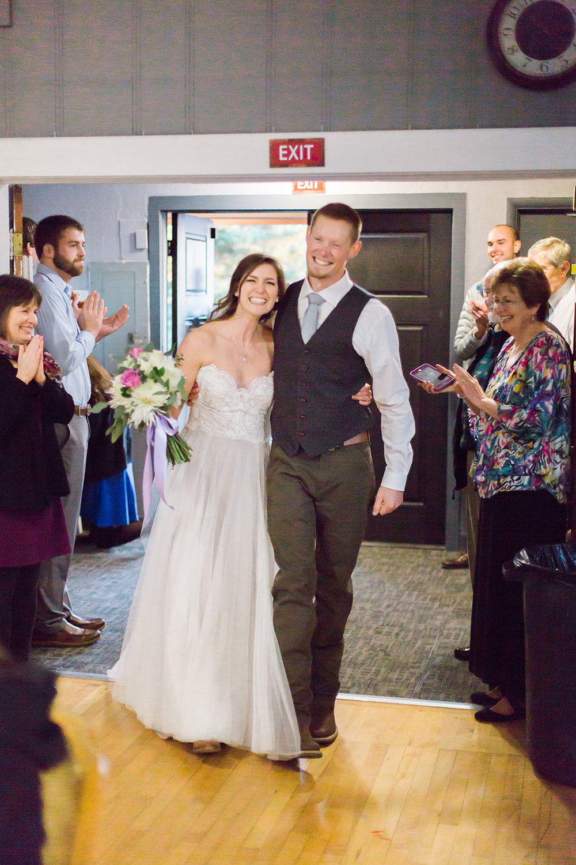 spokane wedding dress reception entry