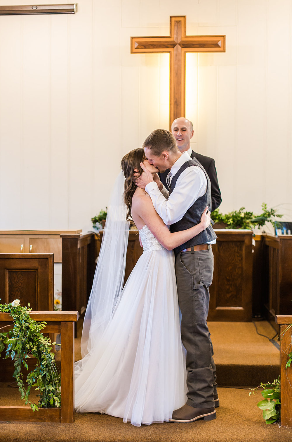 first kiss wedding dress spokane