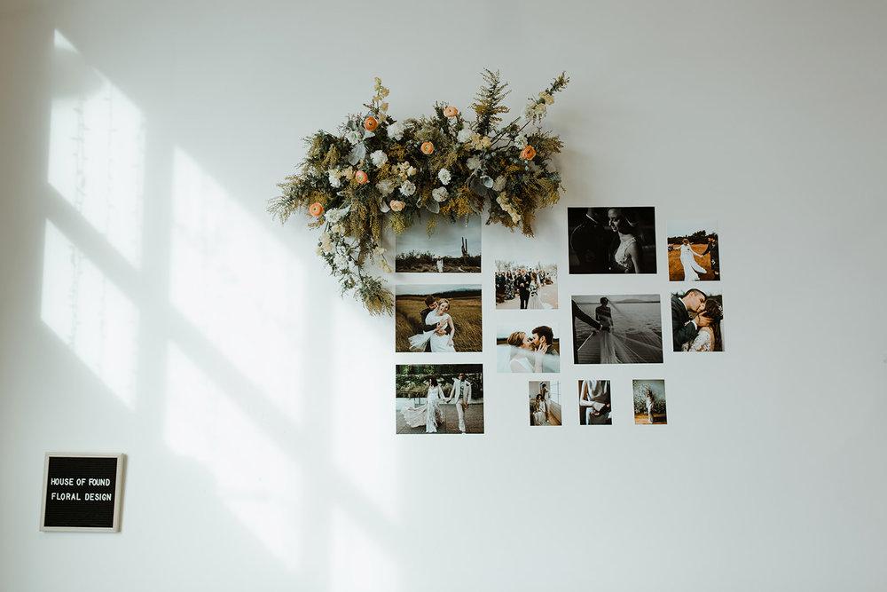 spokane wedding dress wall photo gallery floral house of found