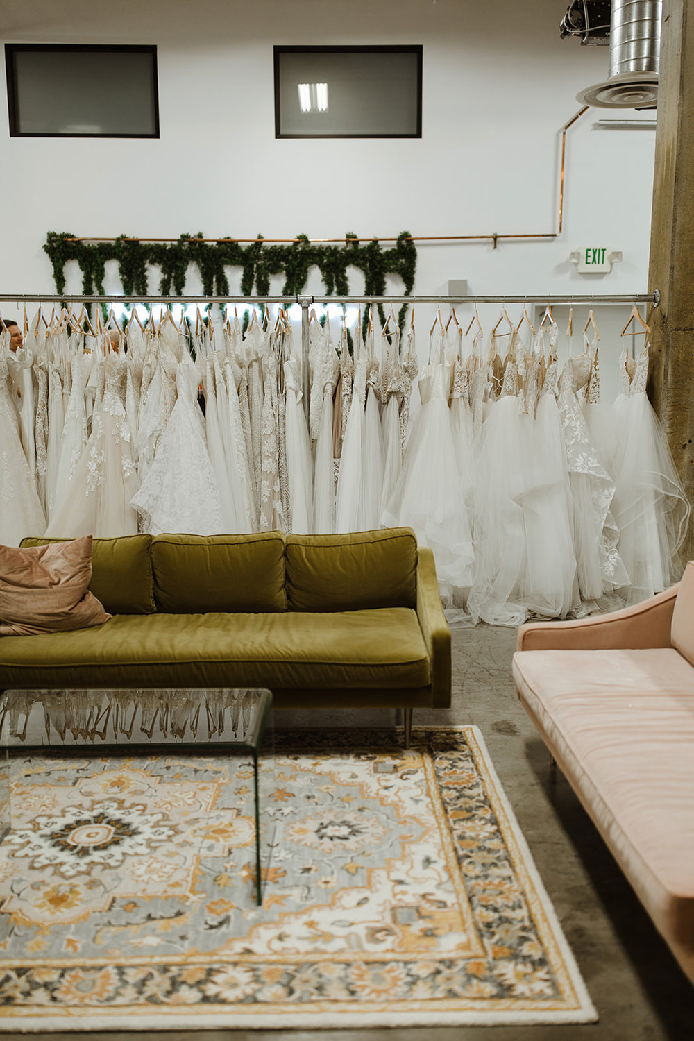 spokane wedding dress honest in ivory couches store samples