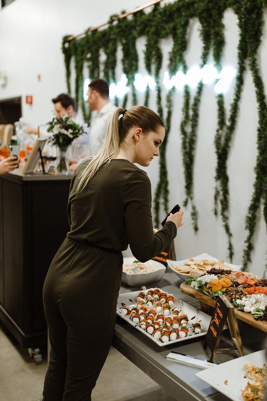 spokane wedding dress fashion snow bites snacks bar