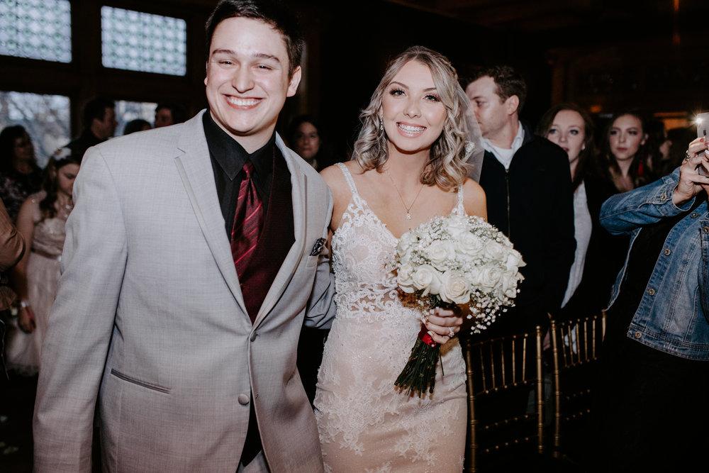 bride and groom spokane bride wedding