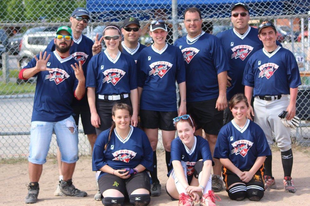 Benefit Tournament 2018 - This benefit tournament is co-hosted with the Association des Arbitres de Softball Québec de Laval, Laurentides et Lanaudière and the Blue Convention Host Committee.Date: October 13, 2018Location: Marc-Aurele Fortin Park, Laval