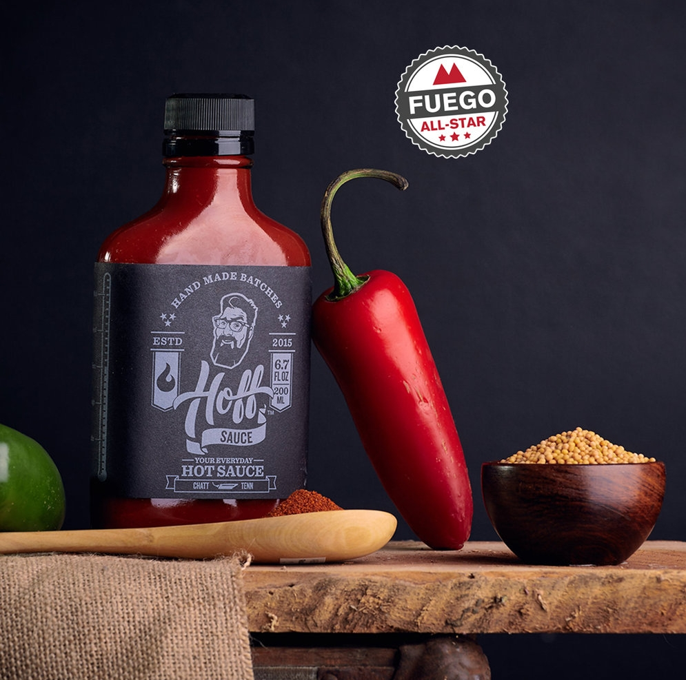Photo: Hoff & Pepper