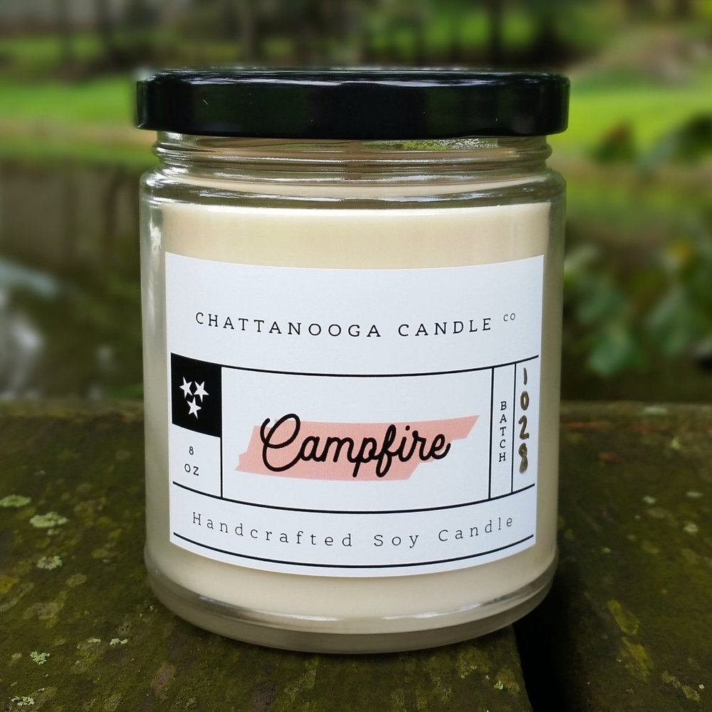 Photo: Chattanooga Candle Company
