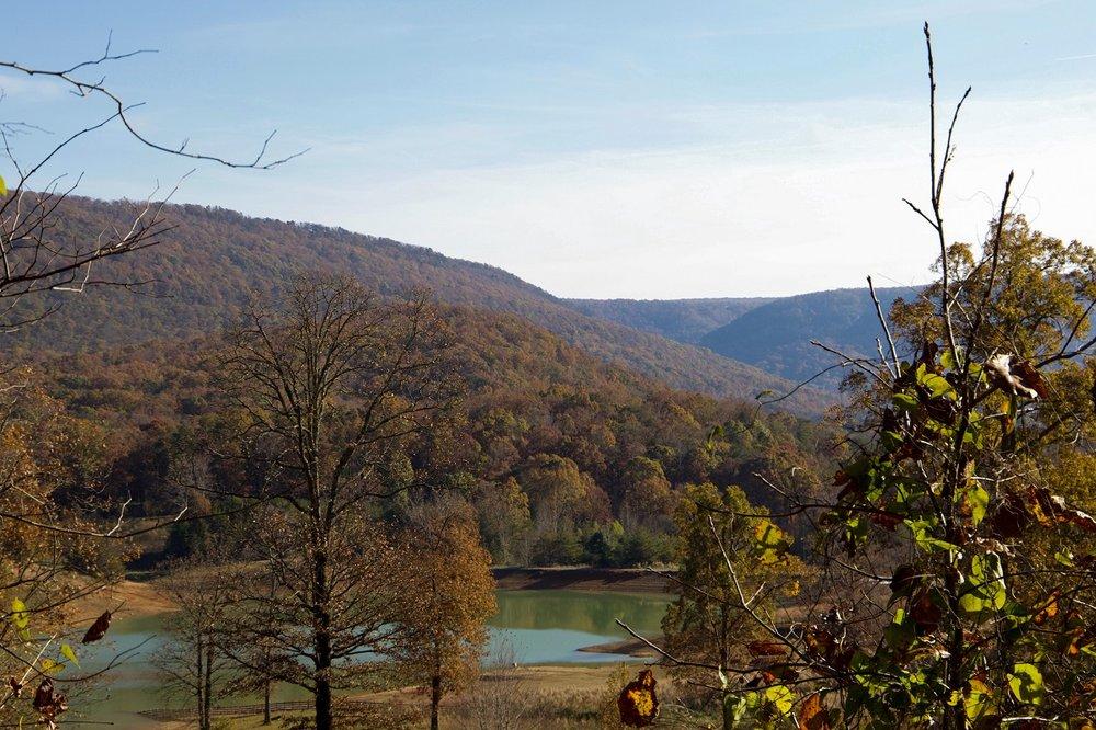 Photo: Georgia-Alabama Land Trust