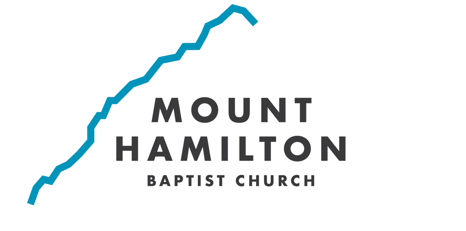 Mt Hamilton Baptist Church