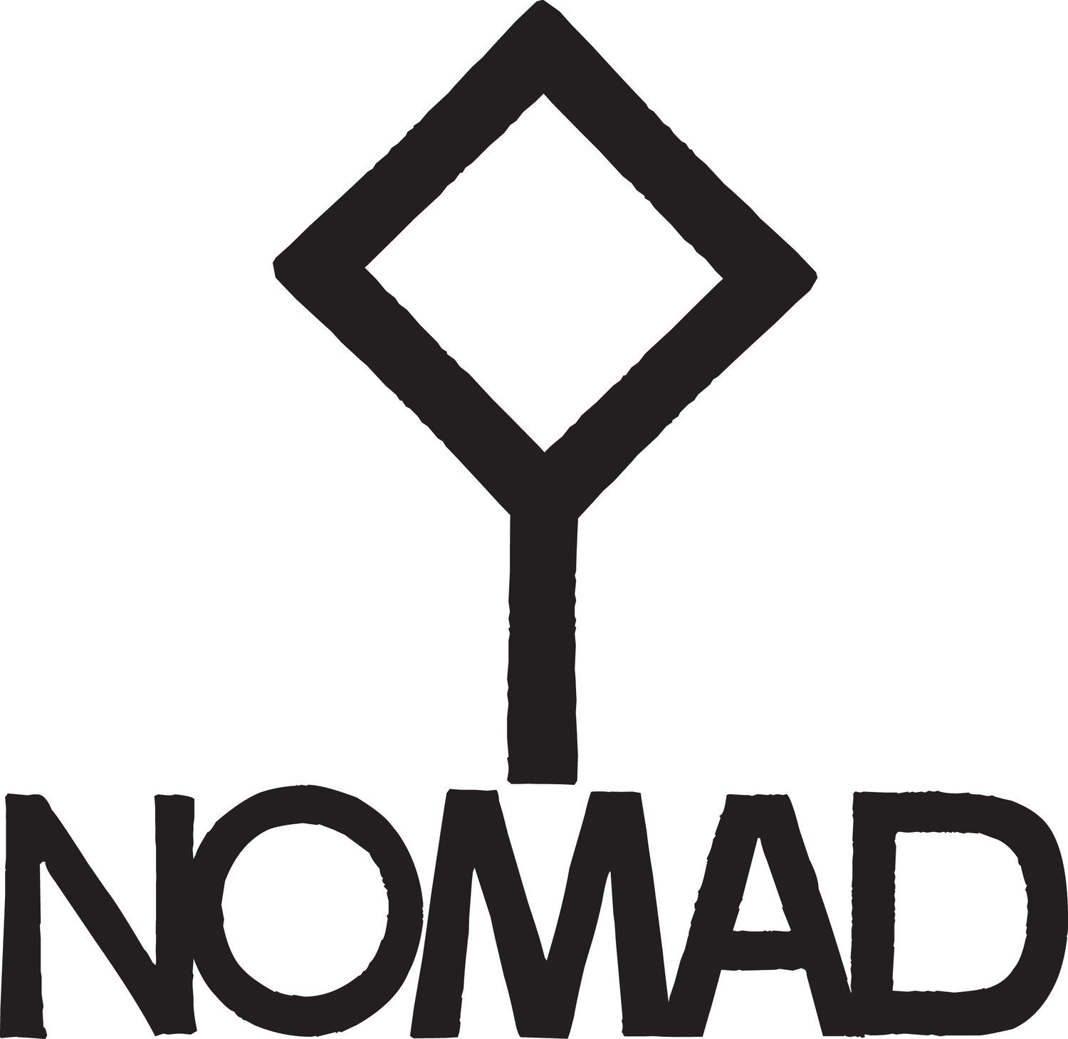 NOMAD Knife & Tool