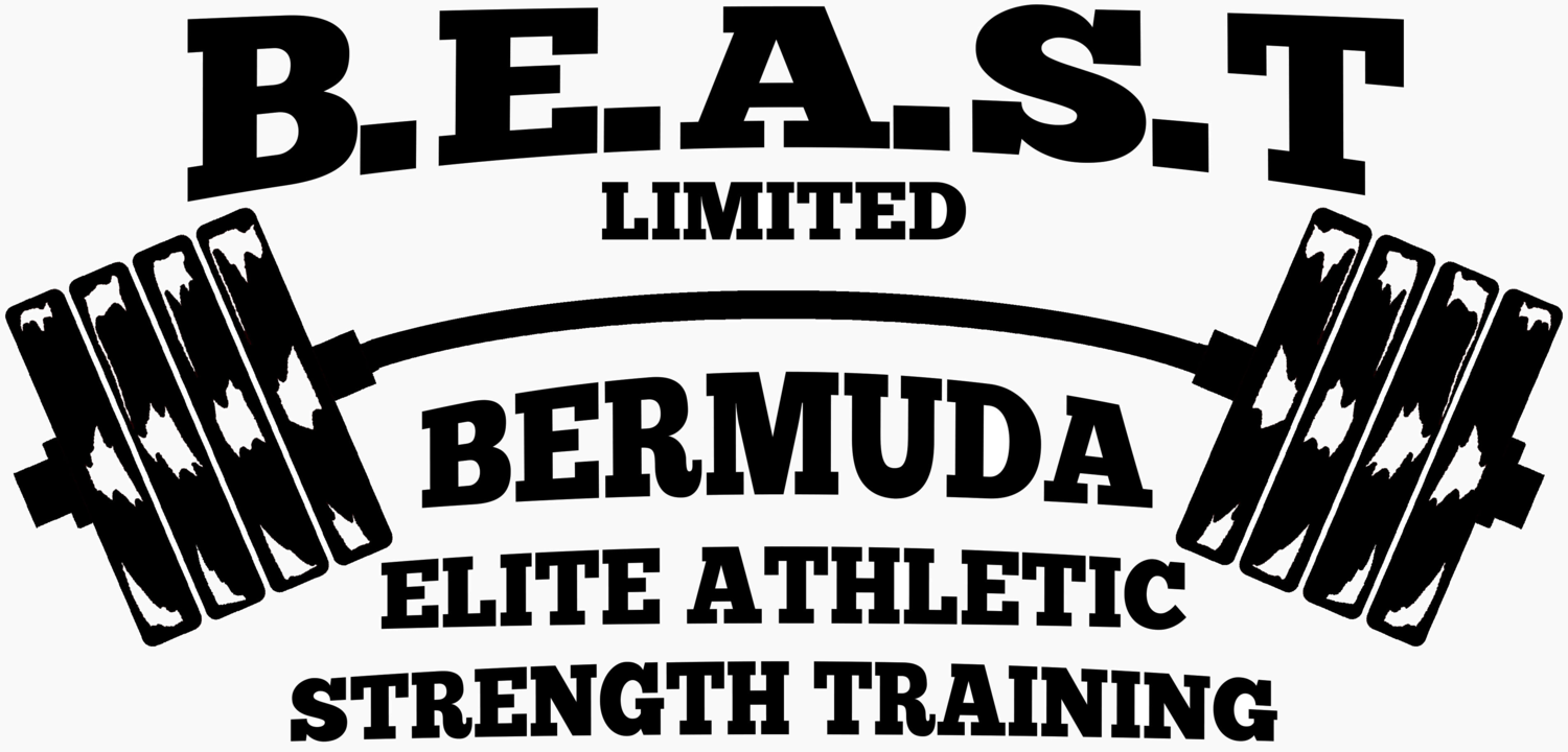 Bermuda Elite Athletic Strength Training