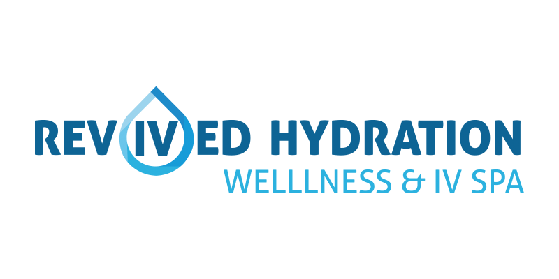RevIVed Hydration | Wellness & IV Therapy Spa