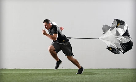 SPORTS PERFORMANCE // FITNESS -